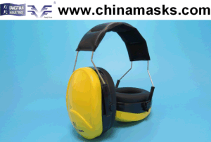 Industrial Safety Sound Proof Earmuff with CE pictures & photos