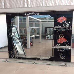4mm 5mm 6mm Bathroom Home Decorative Mirror pictures & photos