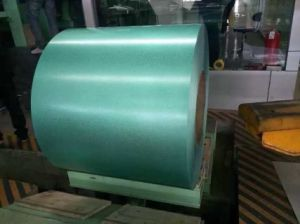 Cold Rolled Color Coated Steel Coil pictures & photos