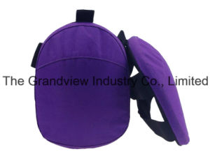 Comfortable Knee Pad with EVA Foam for Garden (QH3012)