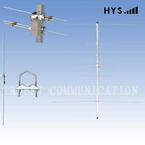 Dual Band Yagi Antenna