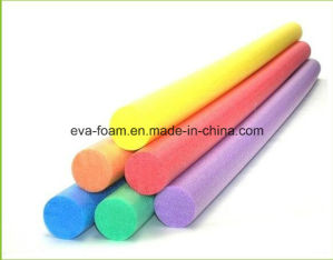 Customized Hot Sale EPE Foam Materials for Swimming Foam Tube pictures & photos