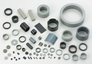 Ningbo Factory Neodymium Magnets NdFeB Magnet pictures & photos