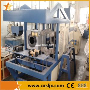 Sgk Series Plastic Pipes Auto Belling Machine pictures & photos