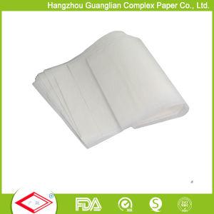420X620mm Non-Stick Silicone Parchment Baking Paper pictures & photos