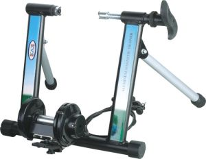 Adjustable Magnetic Resistance Indoor Exercise Bike Bicycle Trainer Stand pictures & photos