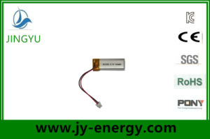 Use Rechargeable Lithium Li-Polymer Battery for Mini Stereo Set