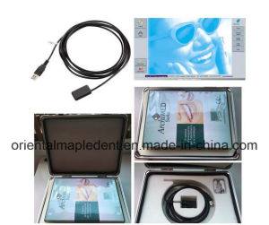 Dental Equipment Italy Imported Trident Dental Rvg X-ray Sensor pictures & photos