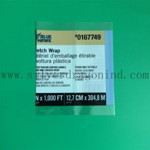 High Quality PVC Shrink Sleeve Label for Bottle Package pictures & photos