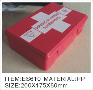 China First Aid Kit Bags First Aid Box Case pictures & photos