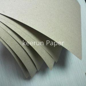 Corrugated Paper Board Kraft Corrugated High Strength