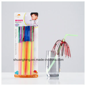 Party Decoration Birthday Firework Palm Straw pictures & photos