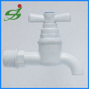 Plastic Water Tap for Washing Machine pictures & photos