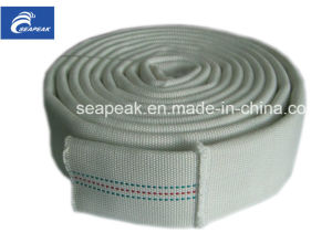 Double Jacket Mill Hose From China pictures & photos