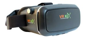 Vr Headset for 360 Degree Viewing in Smartphone pictures & photos
