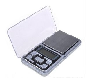 200g Digital Pocket Scale Jewelry Scale pictures & photos