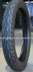 Motorcycle Tyre/Motorcycle Tire (80/100-14, 90/90-18) pictures & photos