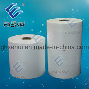 70mic Pet Thermal Lamination Film pictures & photos