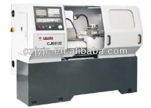 CNC Lathe Machine Cjk6132 pictures & photos