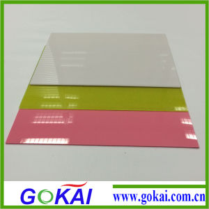 0.8-11 Mm Color Acrylic Sheets pictures & photos