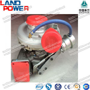 Sinotruk Turbocharger/Vg2600118897/Turbocharger China Truck Engine Parts