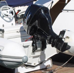20HP 2-Stroke Outboard Engine pictures & photos