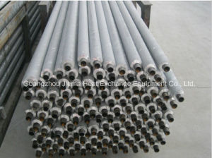Carbon Steel Tube with Aluminum Fins in Extruded Type pictures & photos