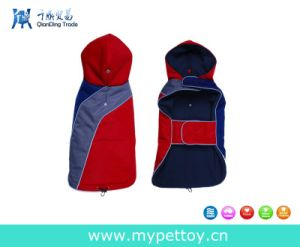 Dog Hoodie Parka Jacket Pet Clothes pictures & photos