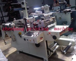 Automatic Die Cutting Machine 320/420 for Flexo Printing Machine pictures & photos