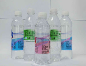 Water Bottle PVC Shrink Label pictures & photos