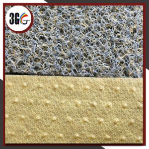 Hot Selling Low Pricepvc Car Carpet Spike Backing pictures & photos