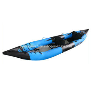 Hot Sale Inflatable Rubber Banana Boat pictures & photos