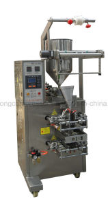 Ktl-50s 4-Side Seal Vertical Automatic Packing Machinery pictures & photos