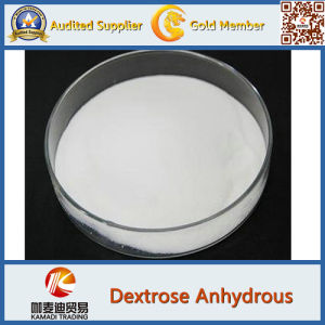 Food Additives Pharmaceutical Grade Sweetener Dextrose Anhydrous pictures & photos