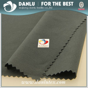 Four Ways Polyester Spandex Fabric for Women Garment pictures & photos