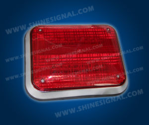 LED Side Scene Primeter Ambulance Exterior Light (S41) pictures & photos