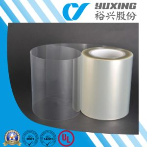 Clear Film for Solar Cell Backsheets (CY25HT) pictures & photos