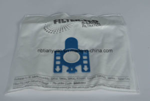 Dust Bag for Vacuum Cleaner, Non-Woven Dust Bag
