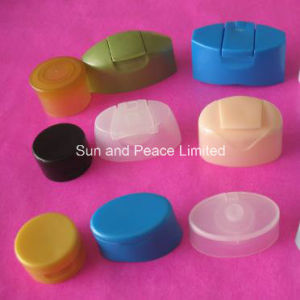 100ml to 1000ml Bottle Shampoo Cap pictures & photos