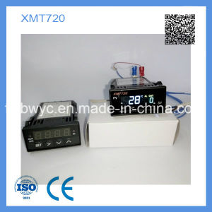 Xmt720 LCD Display Pid Temperature Controller pictures & photos