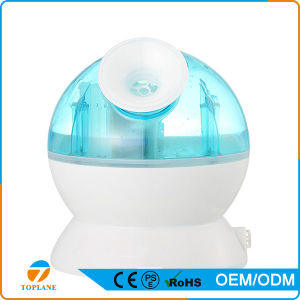 Portable Moisture Nano Hot & Cold Facial Steamer Personal Sprayer pictures & photos