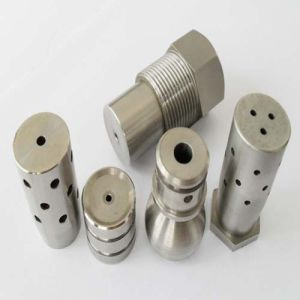 Precision Turned Parts Used on Industrial Sensor pictures & photos