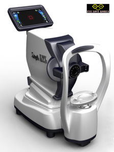 Auto Ref/Keratometer, Ophthalmic Equipment, (LTL) pictures & photos