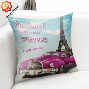Custom Made Printed 2015 Latest Favorable Pillow Case