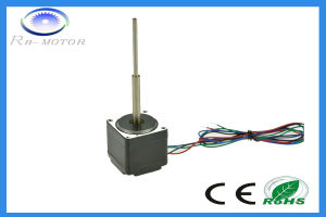 Ce Approved NEMA11 28X28mm Stepper Motor pictures & photos