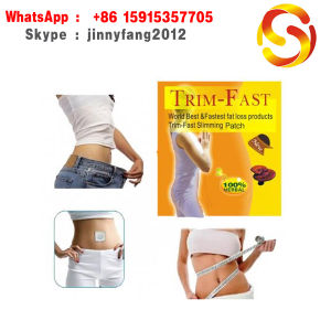 2016 Hot Selling Safe Trim-Fast Slimming Capsule pictures & photos