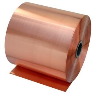 Copper Laminated Steel Strip T2/C11000 pictures & photos