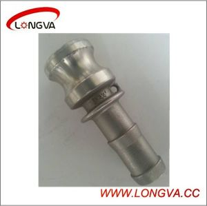 High Quality Aluminum Camlock Coupling pictures & photos