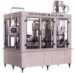 Factory Price Self Service Integrative Pure Water Filling Machine pictures & photos