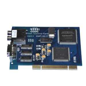PCI Card/Board for Infiniti/Challenger 3206/3208/3278 Solvent Printers pictures & photos